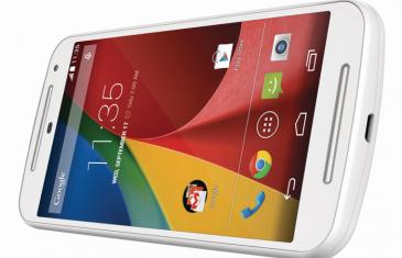 El Motorola Moto G se actualiza a Android 5.0 Lollipop