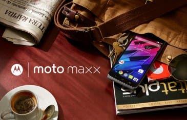 Moto Maxx, este debería haber sido el Google Nexus 6