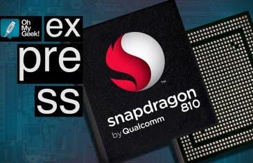 Qualcomm Snapdragon 810, los primero dispositivos que lo usan