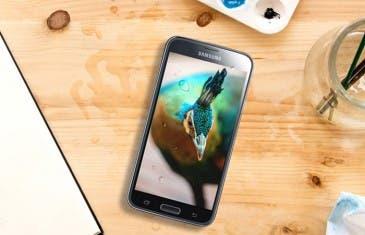 El Samsung Galaxy S5 4G+ a la venta en Alemania y casi, en España