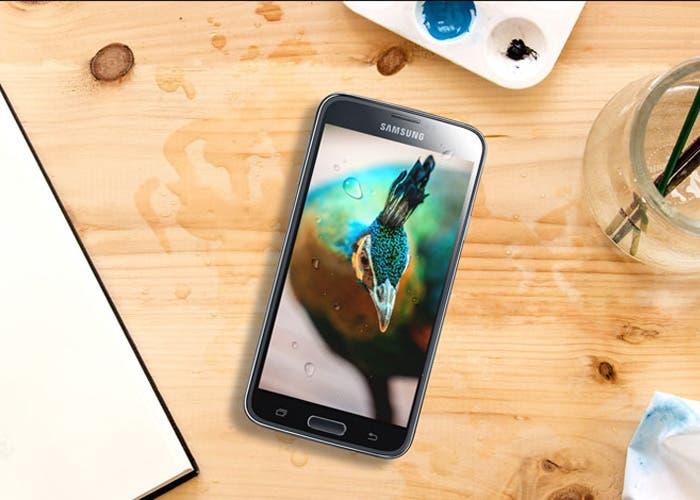 Samsung Galaxy S5 4G+