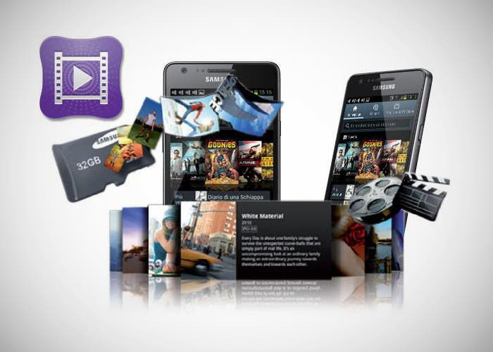 Samsung Video Hub