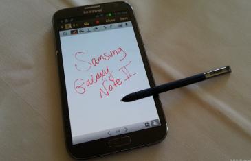 Como transformar tu Samsung Galaxy Note II en un Note 4