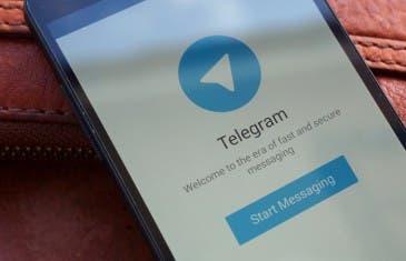 Telegram 2.0 ya disponible con Material Design y más
