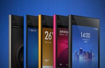 El Xiaomi Mi3 se asegura su actualización a Android 5.0 a través de una filtración