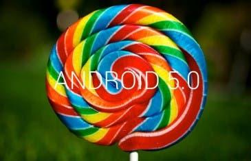 LG, Samsung y Meizu se unen al carro de la actualización a Android 5.0 Lollipop