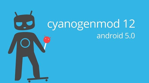 cyanogenmod 12 support old devices