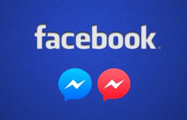 Como reactivar el chat de Facebook en la aplicación original