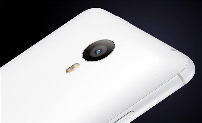 Meizu estaría preparando un smartphone de unos 100 euros
