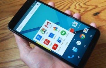 Android 5.0 Lollipop, todas las novedades