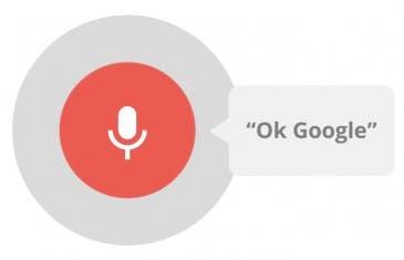 """Ya disponible el comando """"OK Google"""" en cualquier pantalla"""