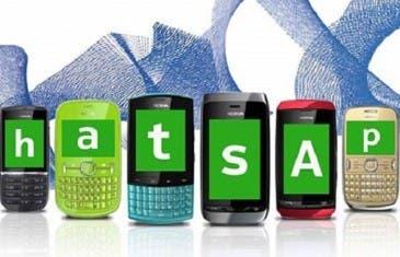 WhatsApp elimina a los usuarios que molestan