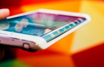 Samsung Galaxy Note Edge disponible en Estados Unidos a partir del 7 de noviembre