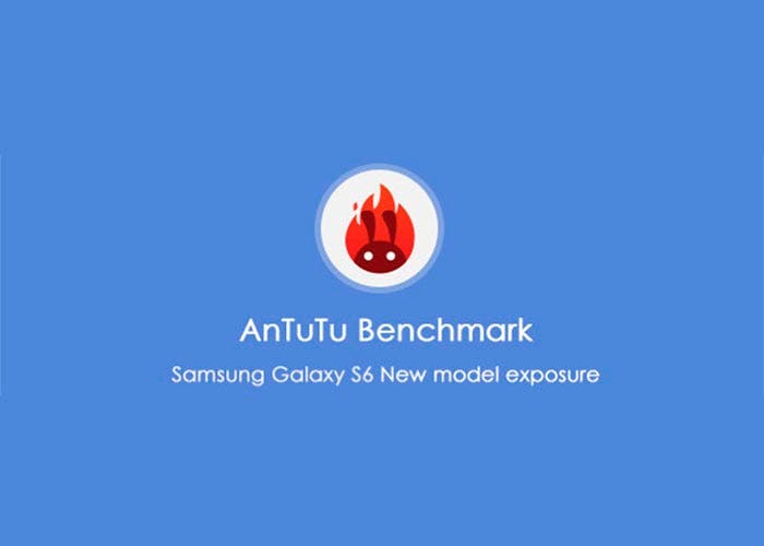 AnTuTu benchmark del Samsung Galaxy S6