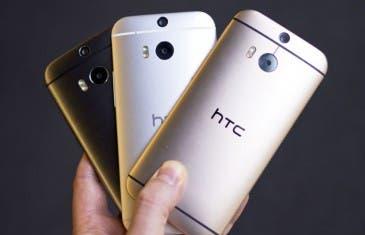 Problemas con la última actualización para HTC One y HTC One M8