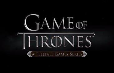 Juego de Tronos de Telltale Games, ya disponible en Google Play