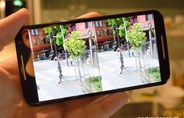 Google añade Google Cardboard para Google Street View