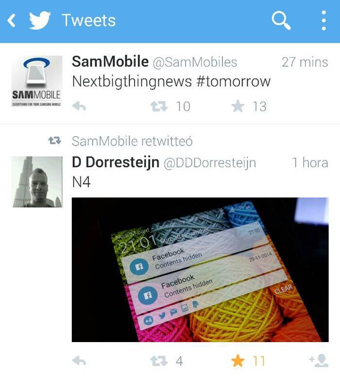 Twitter SamMobile