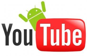 Youtube permite chatear en emisones en directo con nuestro android