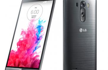 Ya disponible Android 5.0 Lollipop para el LG G3 de Vodafone