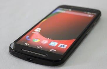 Motorola ya prepara el Moto G 2015 con 4G