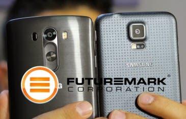 Estos son los mejores dispositivos según los benchmarks de FutureMark