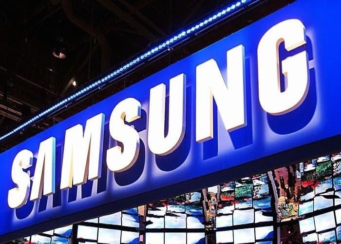 Samsung patenta su propio notch situado en un lateral
