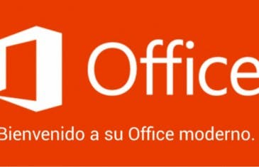Microsoft Office para tablets disponible en Google Play