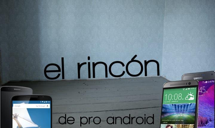El rincon de Pro Android