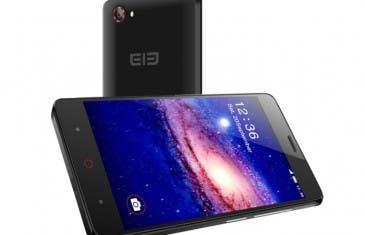 Elephone G1, smartphone de gama media por unos 50 euros