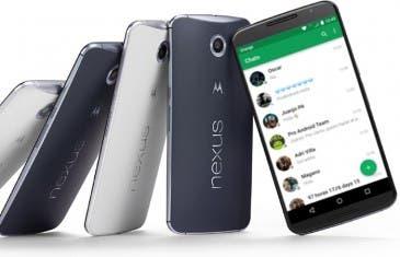 Como tener WhatsApp con Material Design en Android 5.0 Lollipop