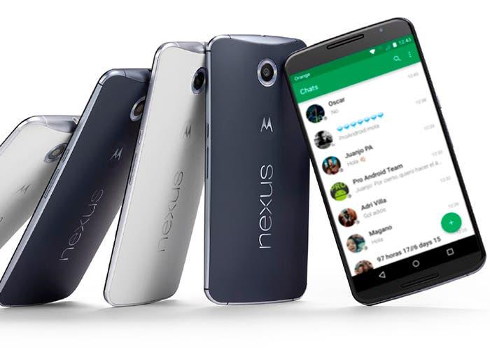 Google-Nexus-6-whatsapp-md