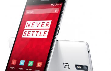 OnePlus Two, mismo tamaño, mayor rendimiento.