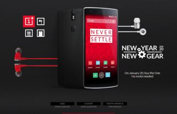 OnePlus añade una cuenta atrás para comprar sin invitación