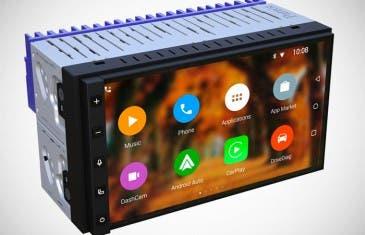 Parrot RNB6, el primer equipo compatible con Android Auto