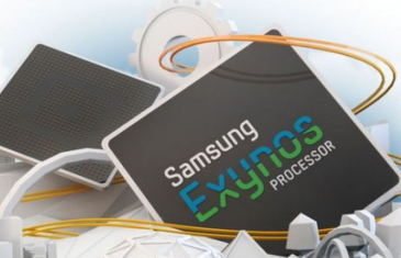 Nuevo procesador en el Samsung Galaxy S6