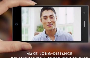 ZTE Blade V2 un gama media nacido para los 'selfies'