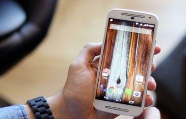 Motorola Moto G (2013 y 2014) empieza a actualizar a Lollipop