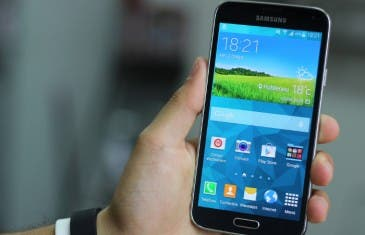 Samsung Galaxy S6 con pantalla QHD y procesador de 64 bits