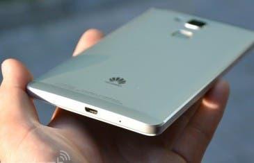 """Huawei podría dejar de usar el nombre """"Ascend"""" en futuros terminales"""