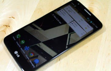 El LG G2 empieza a recibir Android 5.0 Lollipop en Corea del Sur