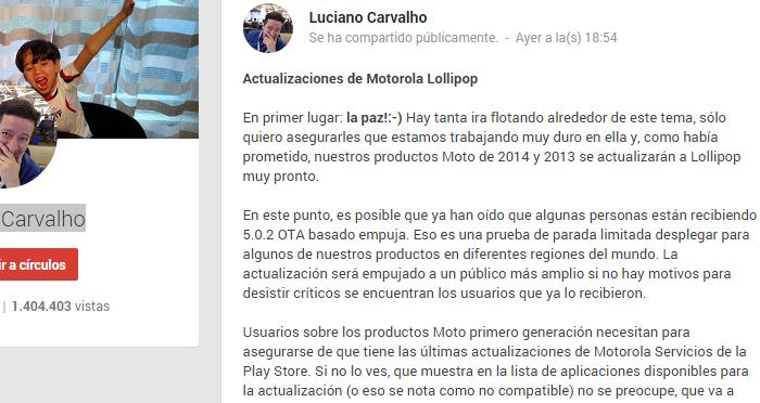 luciano_google+