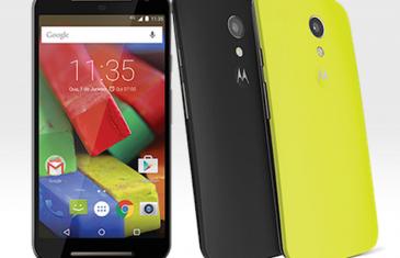 Motorola Moto G 2014 con 4G confirmado: ya disponible en Brasil
