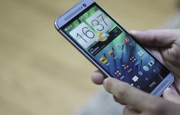 Ya hay fecha  para el sucesor del HTC One M8 que se presentará en el MWC