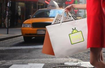 Pro Android se va de compras: hoy, día sin IVA