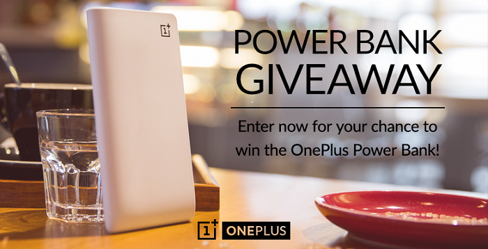 sorteo-oneplus-power-bank