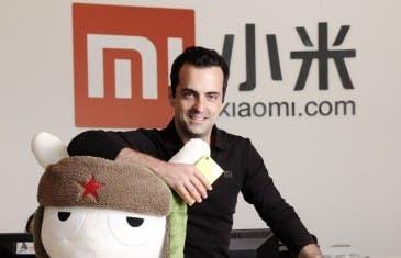 Posible smartphone súper delgado de parte de Xiaomi en los próximos días