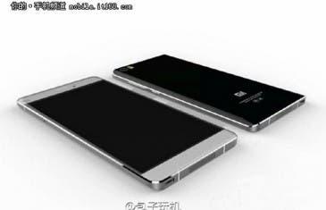 Nuevas imágenes del Xiaomi mi5 con benchmarks incluidos