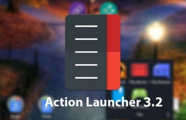 Action Launcher 3 para Android se actualiza