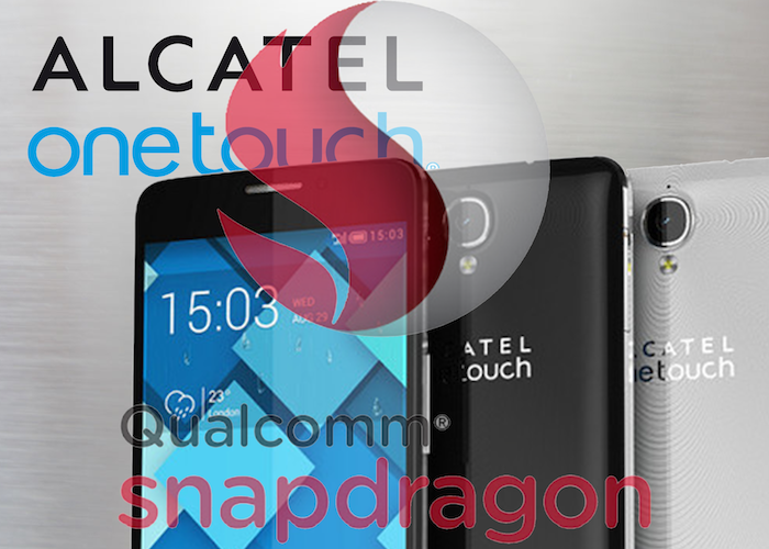 Alcatel Qualcomm